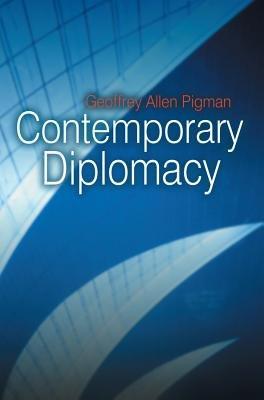Contemporary Diplomacy