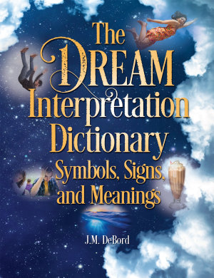 The Dream Interpretation Dictionary PDF