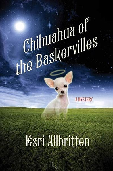 Chihuahua of the Baskervilles PDF