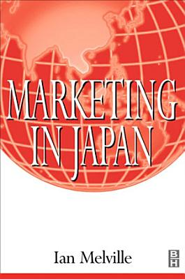 Marketing in Japan PDF
