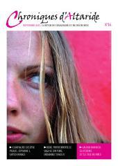 Chroniques d'Altaride n°016 Septembre 2013: La Femme