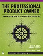 The Professional Product Owner