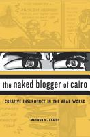 The Naked Blogger of Cairo PDF