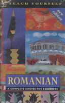 Teach Yourself Romanian PDF
