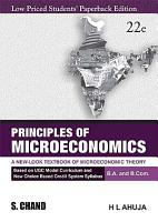 Principles of Microeconomics  22e PDF