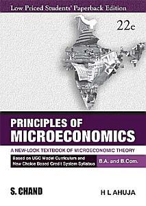 Principles of Microeconomics  22e Book