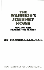 The Warrior s Journey Home PDF