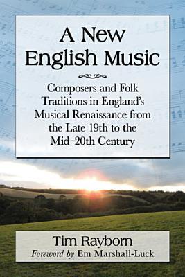 A New English Music PDF