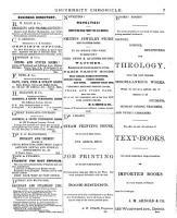 University Chronicle PDF