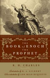 The Book Of Enoch Prophet Book PDF