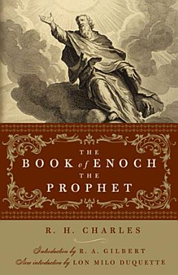 The Book of Enoch Prophet