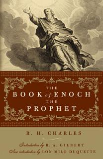 The Book of Enoch Prophet Book