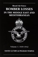 Royal Air Force Bomber Losses in the Middle East and Mediterranean PDF