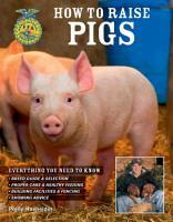 How to Raise Pigs PDF