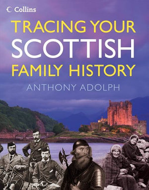 Collins Tracing Your Scottish Family History PDF
