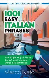 1001 Easy Italian Phrases