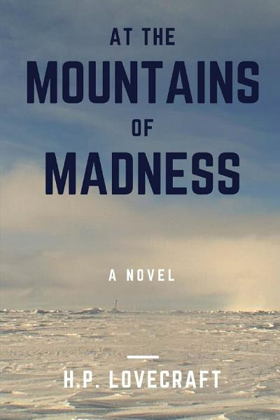 Download At the Mountains of Madness Book