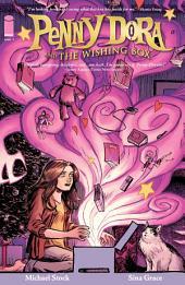Penny Dora & The Wishing Box #1