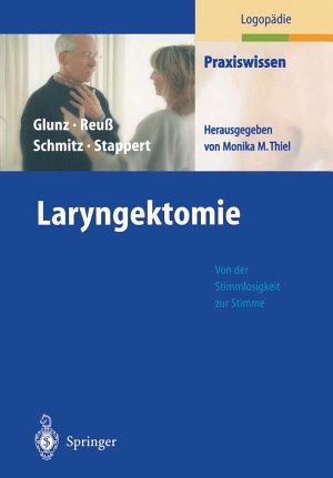 Laryngektomie PDF
