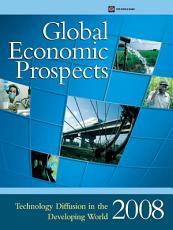 Global Economic Prospects 2008 PDF