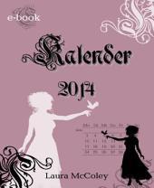 Kalender 2014 - Laura McColey