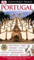 DK Eyewitness Travel Guide  Portugal PDF
