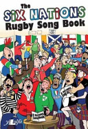 Six Nations Rugby Song Book, the - Counterpack