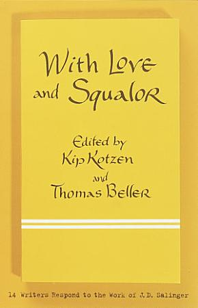 With Love and Squalor PDF