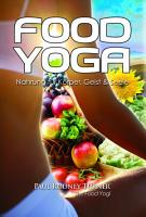 Food Yoga PDF