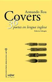 Covers 36 poetas en lengua inglesa