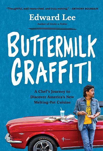 Download Buttermilk Graffiti Book