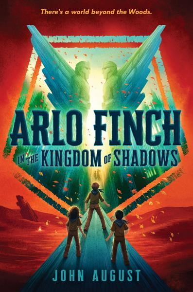 Download Arlo Finch in the Kingdom of Shadows Book