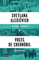 Voces de Chernbil   Voices from Chernobyl PDF