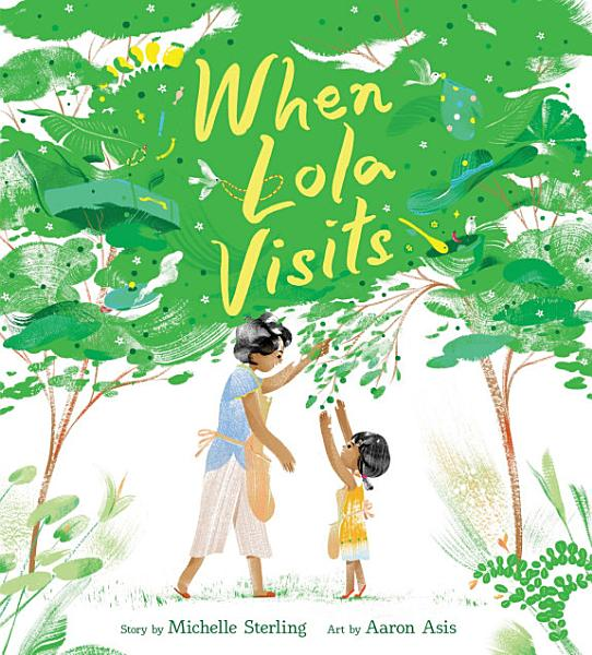 Download When Lola Visits Book