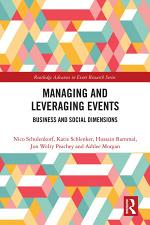Managing and Leveraging Events