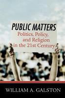 Public Matters PDF