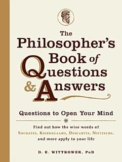 The Philosopher s Book of Questions   Answers