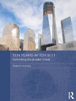 Ten Years After 9 11 PDF