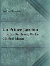 Un Prince Jacobin