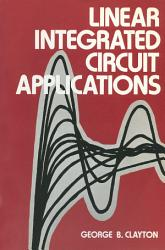 Linear Integrated Circuit Applications PDF