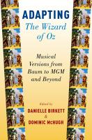 The Wizard of Oz PDF