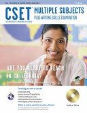 CSET Multiple Subjects Plus Writing Skills Examination PDF