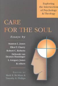 Care for the Soul Book