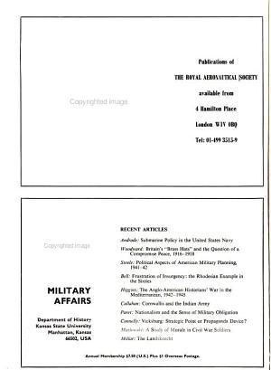 The Aeronautical Journal PDF