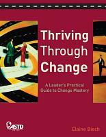 Thriving Through Change PDF