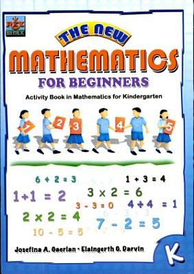 The New Math for Beginners K PDF