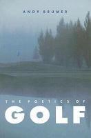 The Poetics of Golf PDF