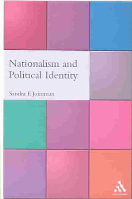 Nationalism and Political Identity PDF