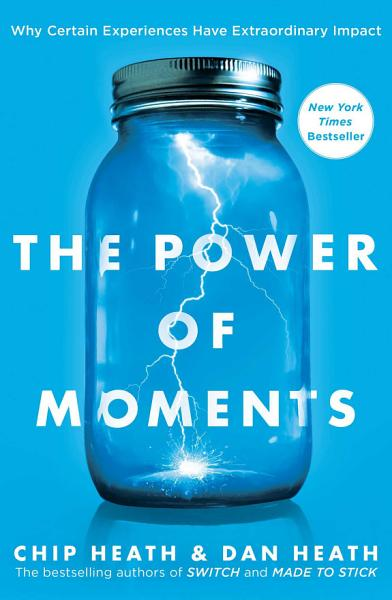 Download The Power of Moments Book