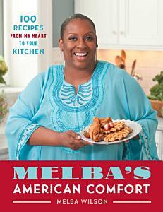 Melba s American Comfort Book